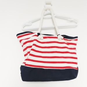 Tommy Hilfiger Bags - NWOT Tommy Hilfiger Striped Beach Tote